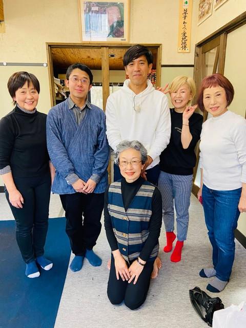 TV「ゴリ夢中」岡崎市!4月4日(土)に続いて4月11日(土)の放送は粟生人形の隣町にきます。