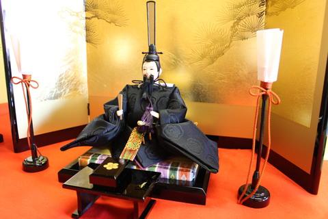 天神様 菅原道真公 男の子の節句 頭が良くなりますように 受験の方にもおすすめです。