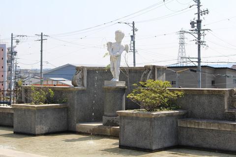 春の本多邸♪(旧本多忠次邸 岡崎市東公園)