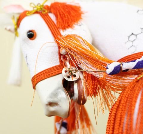 端午の節句に飾り馬のススメ ~作り方のいろいろ その2~