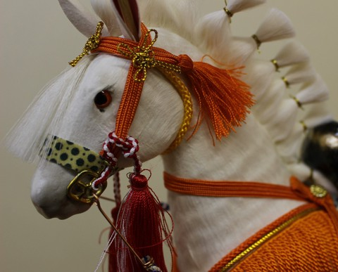端午の節句に飾り馬のススメ ~作り方のいろいろ~